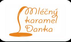 Mléčný karamel